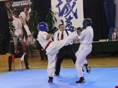 Turnieje Seido Karate